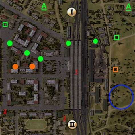 Ensk Duality - Maps - World of Tanks official forum